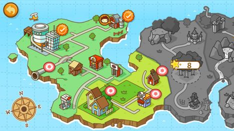 scribblenauts wiki - Google Search