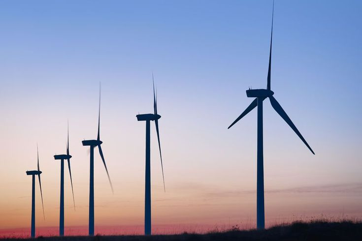 There are many considerations to take into account when developing a wind farm, one of which is the impact on visual, aesthetic, and scenic resources in and around a potential location...