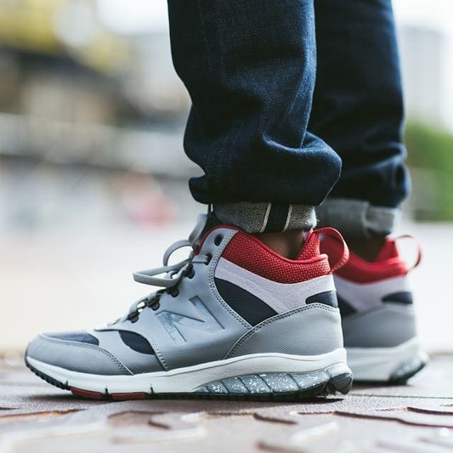 new balance unisex spor ayakkabı u410mnnn