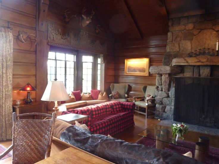The Point (Saranac Lake, NY)   Resort (All Inclusive) Reviews