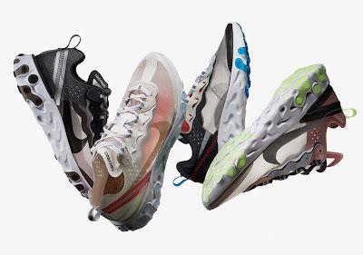 Mejor 507 Zapatillas Y Ideas Sobre Pinterest Entrenadores Calzado Y Zapatillas Nike Free 4e7bff