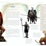 Fala meu povo, hoje vim trazer para vocês a recomendação da serie Filhos do Éden, e falar um pouco sobre seu universo expandido para RPG!