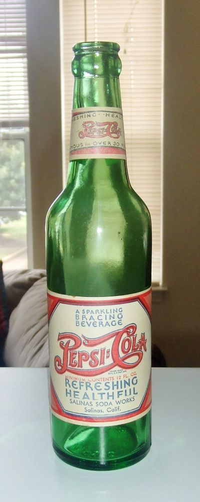 17 Best Images About Very Vtg Kitchen Pepsi Cola On