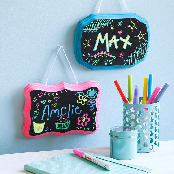 14 best michaels images on pinterest craft ideas craft projects create a personalized plaque finished with your favorite designs and doodles malvernweather Image collections