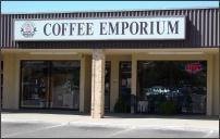 The best coffee, and friendliest people in El Paso!