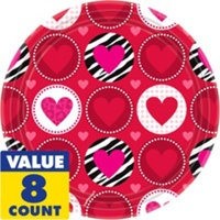 Peace & Love Valentines Day Party Supplies - Party City