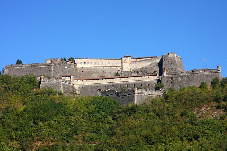 Forte di GaviRepubblica di GenovaItalia44.690833,8.804167