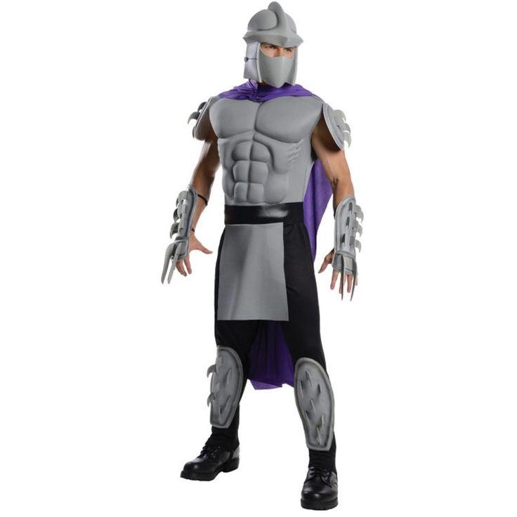 shredder costume - Google Search