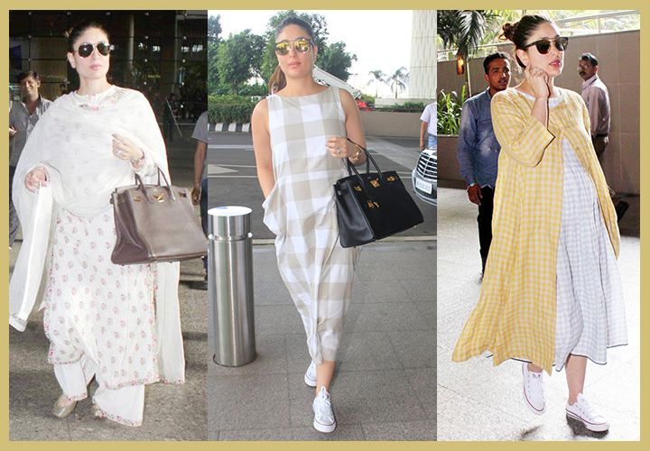 Kareena Kapoor Khan pregnant, Maternity Fashion, MyFashgram