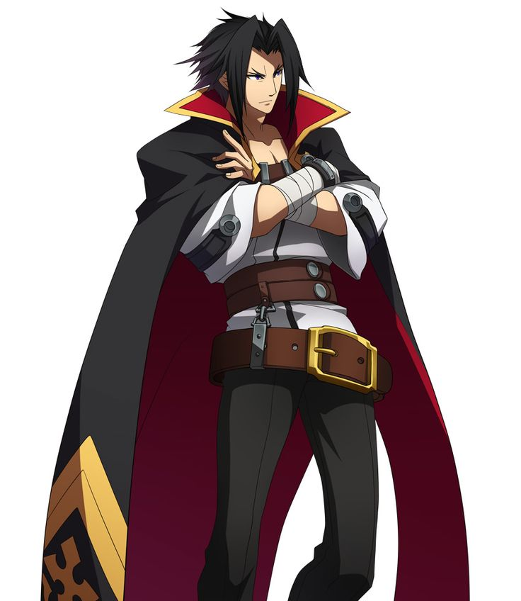 Anime Characters Fighting : Best blazblue images on pinterest figure drawings