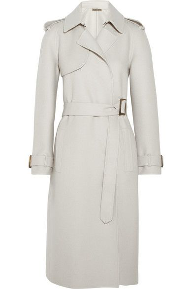 Bottega Veneta | Cashmere trench coat | NET-A-PORTER.COM