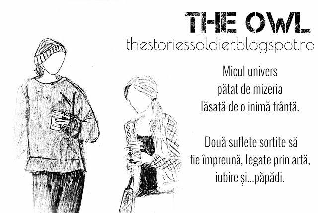 The Owl: Puterea nu stă în carte, ci în minte celui care o ...