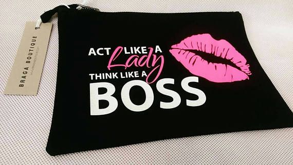 Check out this item in my Etsy shop https://www.etsy.com/uk/listing/513712156/black-and-hot-pink-cosmetic-make-up-bag