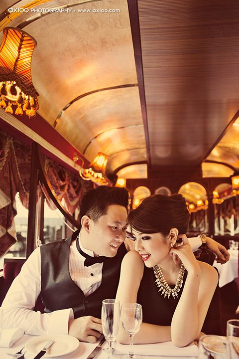 Just as you are | AXIOO – Wedding Photography & Videography Jakarta Bali