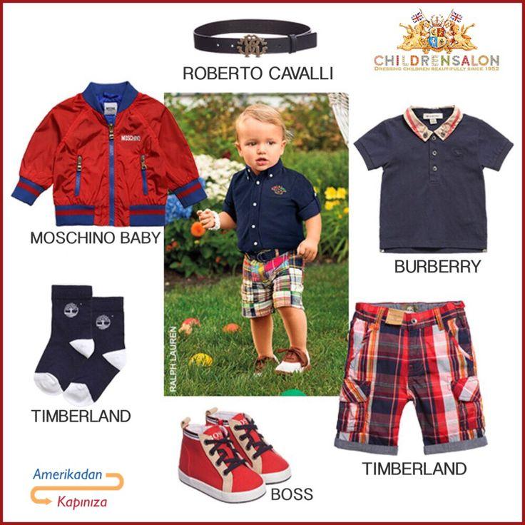 Amerika'dan En Şık Çocuk Kıyafetleri AmerikadanKapiniza.com Farkıyla Kapınızda.. #amerikadankapiniza #childrensalon