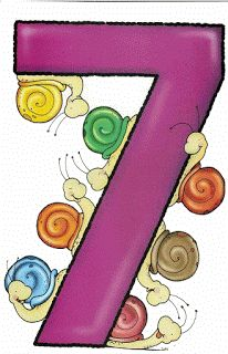 Imagenes de numeros para imprimir-Imagenes y dibujos para imprimir