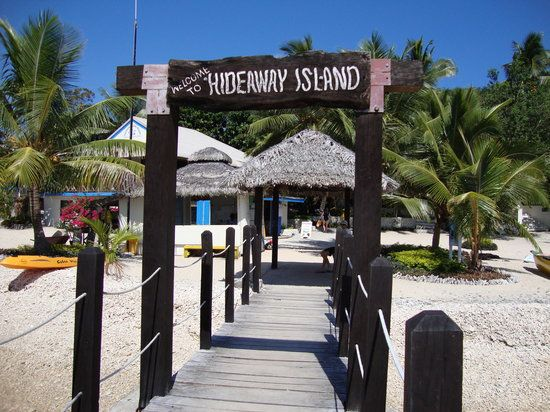 Hideaway Island Marine Reserve, Port Vila: See 1,003 reviews, articles, and 221 photos of Hideaway Island Marine Reserve, ranked No.3 on TripAdvisor among 52 attractions in Port Vila.
