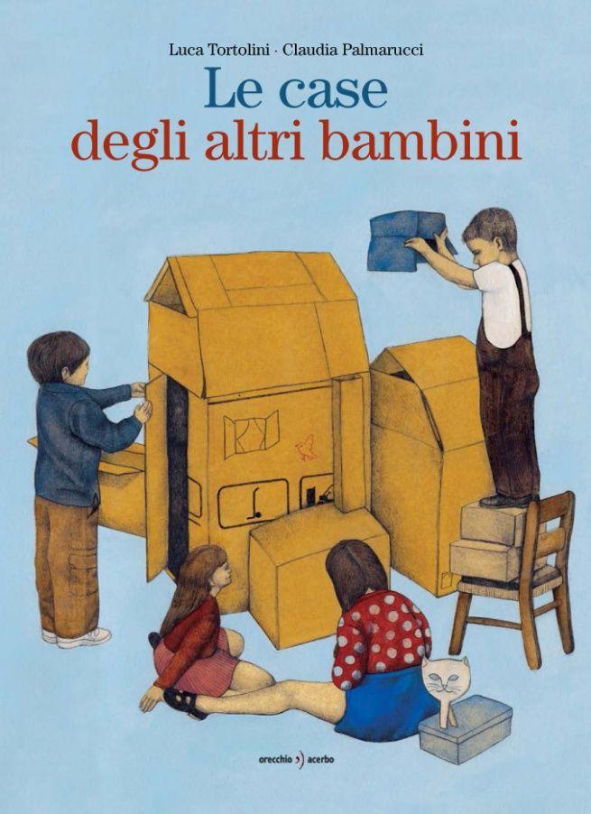 Giovanna Zoboli. Case e bambini | Doppiozero