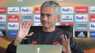 PIŁKARSKIE NEWSY - ŚWIAT: Fortuna na transfery dla Jose Mourinho...Argentyna...