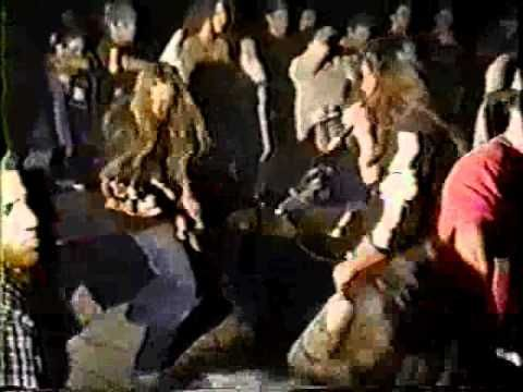KYUSS - Desert sessions / Generator Party / Indio hills (1993)