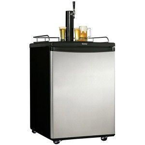 Enter to Win a Danby Kegerator from KegWorks