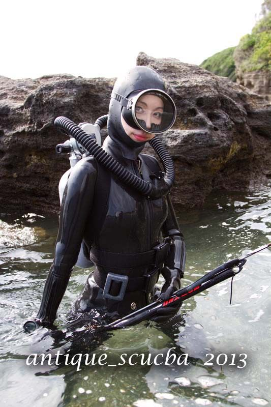 1000+ images about Scuba women on Pinterest | Billabong ...