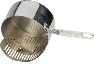 Clip-on Strainer - contemporary - colanders and strainers - by Kitchen Kapers