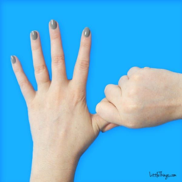 Finger reflexology exercises - a few minutes can help headaches, other pains, anxiety, etc. Worth a try.