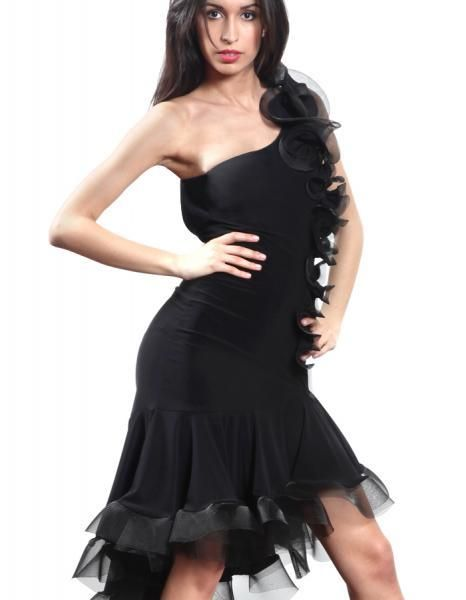 Ladies Latin Dance Dress for Salsa, Latin, cocktail dress