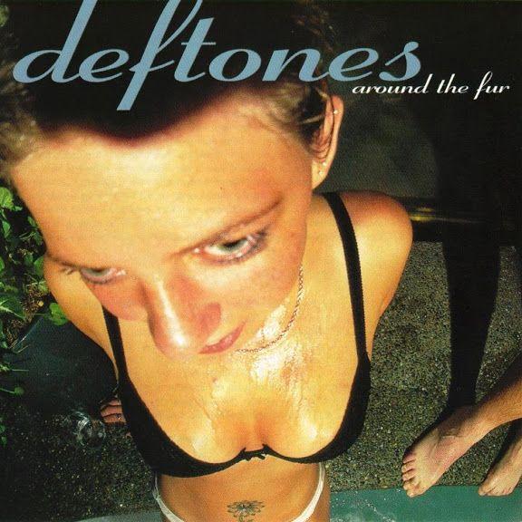 Deftones - Around The Fur (1997) [320 Kbps]