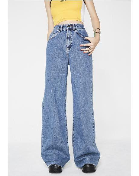 5a2a5cac098be Trip Skater Jeans  dollskill  raggedpriest  newarrivals  pants  shirts   mesh  bottoms  tops