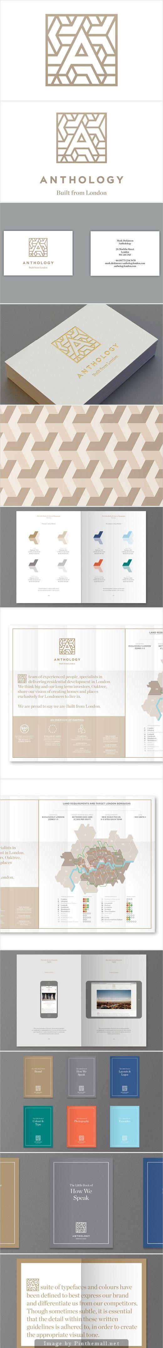 Greenspace Helps Shape 'Anthology' Property Brand