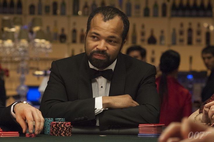 Felix Leiter is an American CIA agent who frequently works with James Bond 007