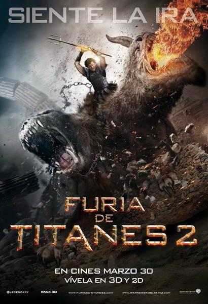 Ver Furia De Titanes 2 Ira De Titanes 2012 Online Descargar Hd Gratis Español Latino Subtitulada Furia De Titanes Furia De Titanes 2 Ira De Titanes