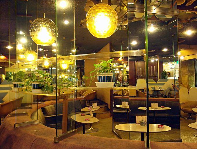 おすすめ 喫茶店