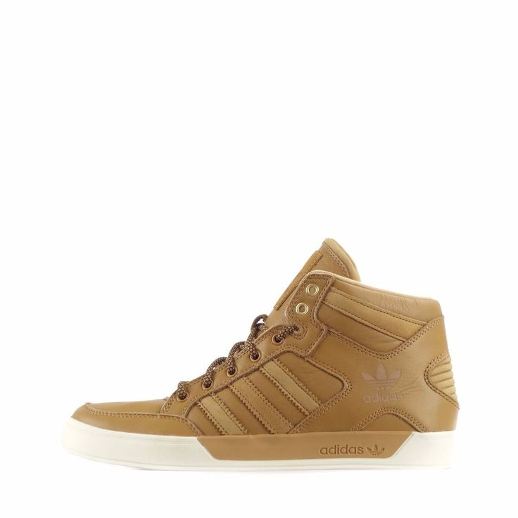 46 best adidas originals mens trainers images on pinterest for Adidas hardcourt waxy crafted