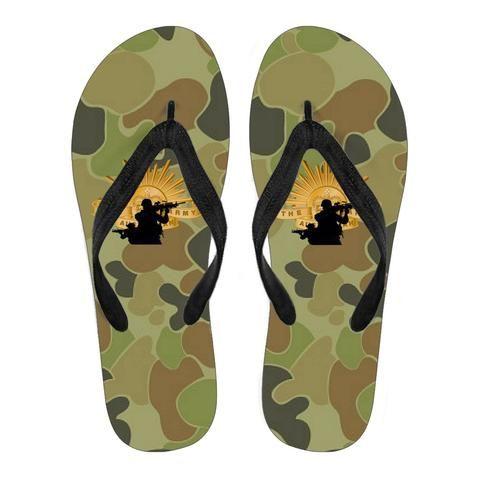 ANZACs Thongs