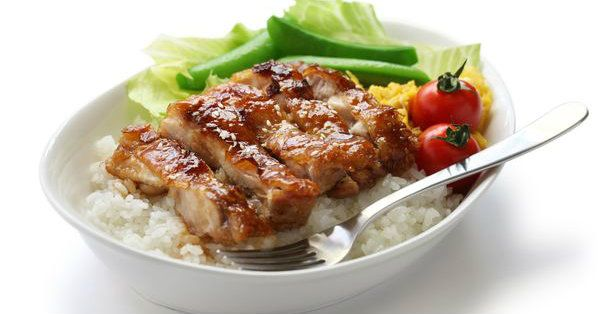 You Would Never Guess This Delicious Teriyaki Chicken Is So Simple To Make! | 12 Tomatoes