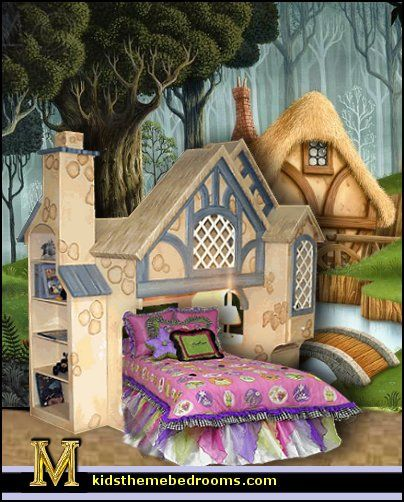 Http Themerooms Blo 2017 05 Enchanted Forest Theme Bedroomsbedroom Themesbedroom Ideasenchanted Bedroomwoodland