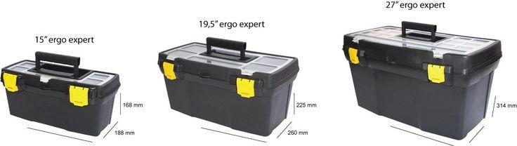 Patrol ERGO EXPERT