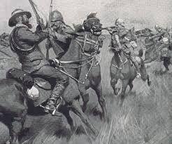 The Boer War - Google Search