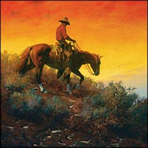 """""""Never approach a bull from the front, a horse from the rear, or a fool from any direction."""" – Cowboy Proverb"""