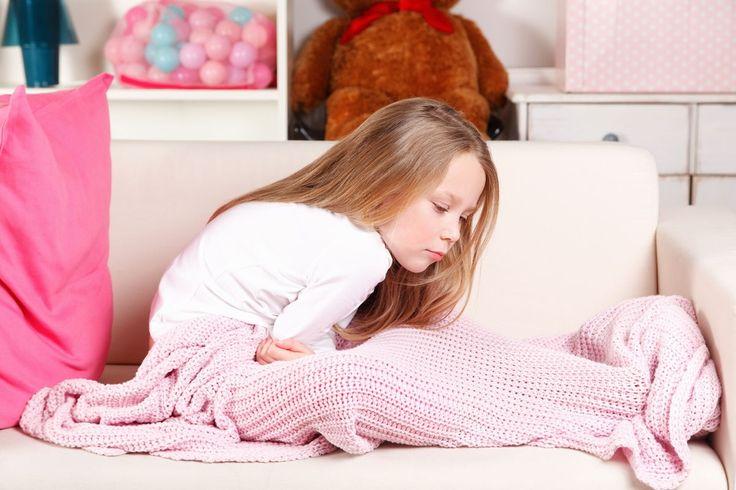 Bauchschmerzen, Übelkeit, Erbrechen und Durchfall – wer Kinder hat, bleibt von Magen-Darm-Erkrankungen nicht verschont.