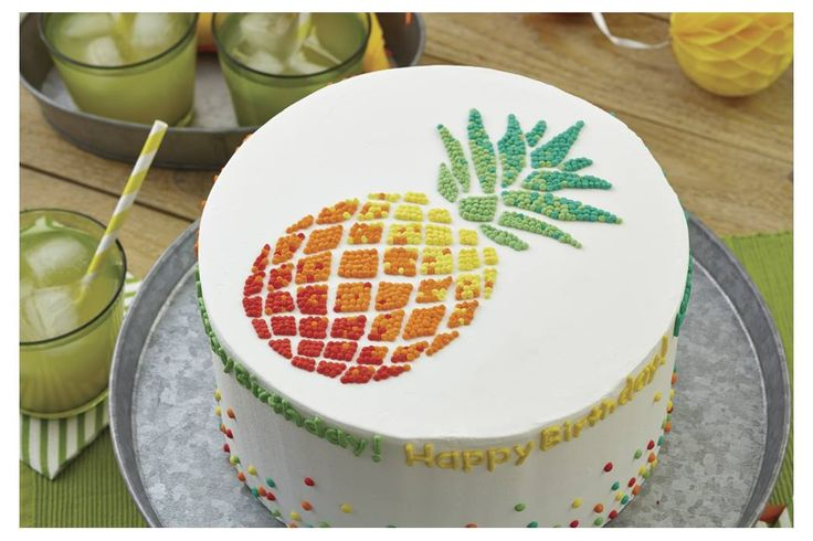 Design Your Own Cake Transfer : 17 best images about The Wilton Method on Pinterest ...