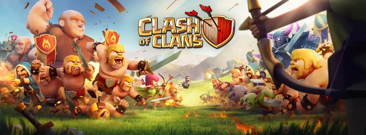 The order of development TH6 Clash of Clans