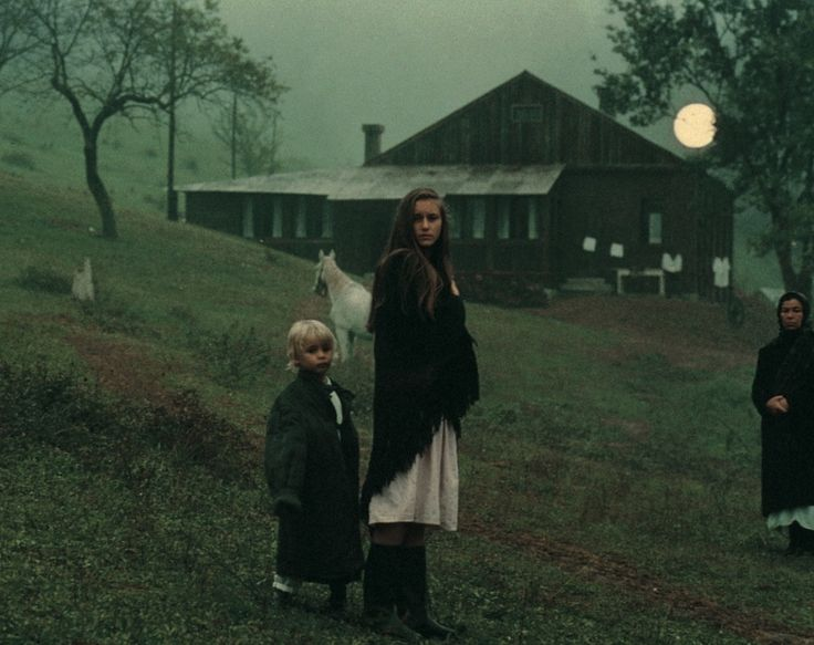 Nostalgia (Andrei Tarkovsky)