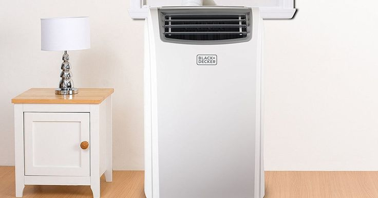 Cool off and save cash with these portable air conditioner deals