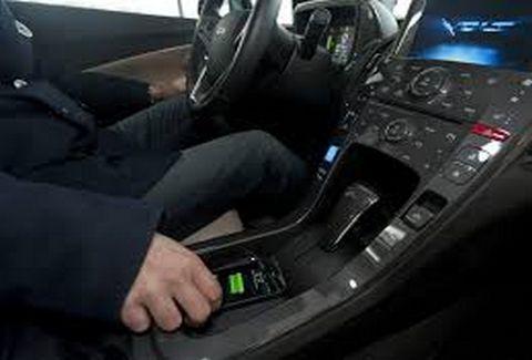 Αυτά είναι τα καλύτερα gadget για το αυτοκίνητο
