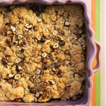 Smarrig äppelpaj - Linneas bästa recept från Tasteline.com