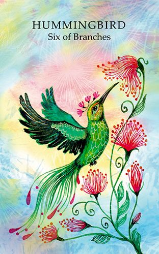 Free Daily Tarotscope — Dec 27, 2015 — Hummingbird -- Today you may be feeling more sociable than you have in recent days. While it may not be exactly a popularity contest, you're bound to be seen as someone that people want to know and get close to. (more)...